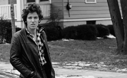 Bruce Springsteen - Born to