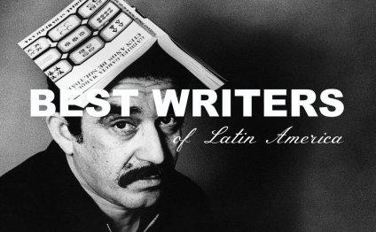 Top 10 Latin American Writers