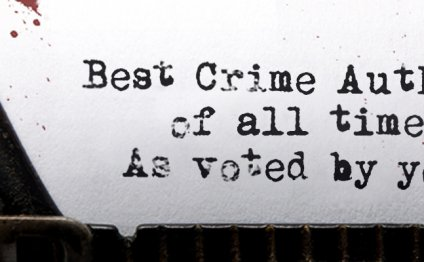 The Best Crime & Thriller
