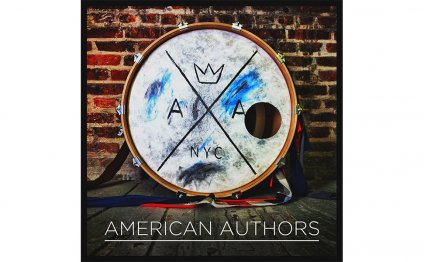 Get the American Authors CD