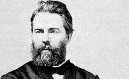 Herman Melville Books List;