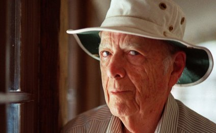 Herman Wouk at 100: One of the