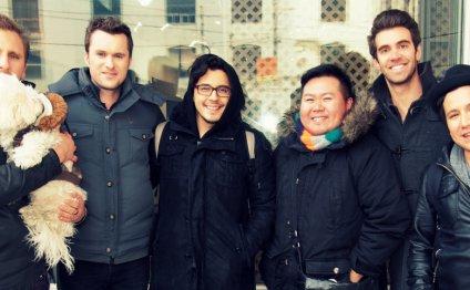 Quartet AMERICAN AUTHORS