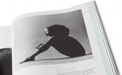 Image of the Vintage Black