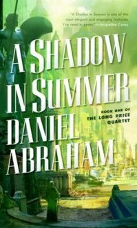 A Shadow in Summer (Long Price Quartet Series)