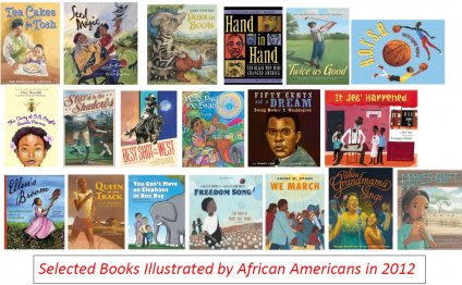 African American picture books authors