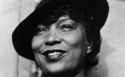 Famous Black female Writers