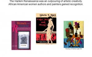 African American Women authors