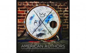 American Authors CD