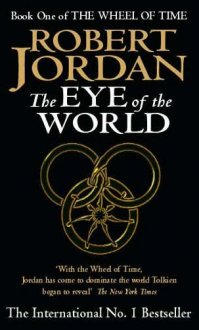 The Eye of the World (Wheel of Time Series)