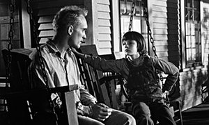 To Kill A Mockingbird, 1962 film version