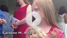 American Girl Tea Party in Sackets Harbor - Watertown