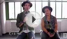 An Exclusive Interview With American Authors