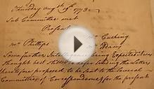 Committees of Correspondence - American Revolution