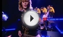Daryl Hall - Foolish Pride - Video