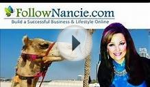 FollowNancie.com -My Little Black Book -Best-Online