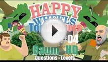 HW Top Authors 04 | BaumHD | Questions & Levels
