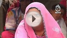 Mirpurkhas Flood Women Problem PKG
