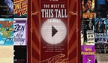 [PDF] You Must Be This Tall to Ride: Contemporary Writers