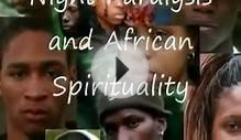 Super Natural Abilities Of the African American 2016